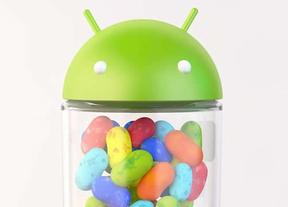 Jelly Bean ya es la versión de Android más utilizada