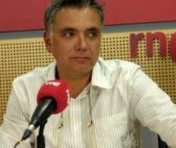 Juan Ramón Lucas, también 'cazado' al volante