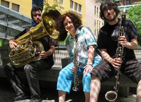 UZ, el refrescante viento del jazz de calidad más personal y 'free'