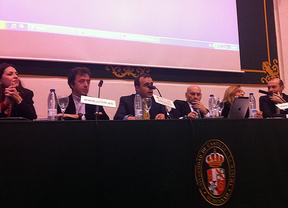 Gómez Bermúdez dice en Toledo que 'falta voluntad política para penalizar delitos de corrupción'