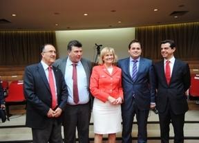 La alcaldesa de Albacete anuncia una bajada de impuestos