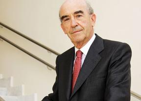 Rafael Torres, presidente de la Fundación Horizonte XXII de Globalcaja: Empresa, sinónimo de trabajo, vocación y sentido común