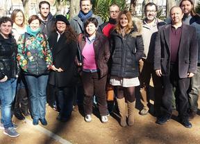 Carmen Navarro aspira a la Secretaría General de Podemos Castilla-La Mancha
