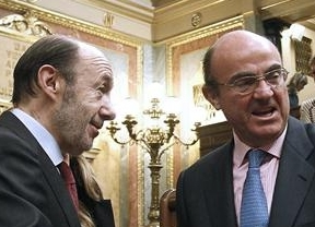 El PSOE reitera al Gobierno la necesidad de crear 'bancos malos'