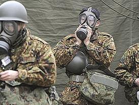 La radiactividad se dispara tras explotar dos reactores más de Fukushima, el 2 y el 4