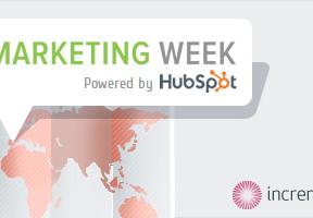 El Inbound Marketing Week 2014 desembarca en España con HubSpot, Increnta y Adigital