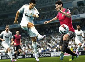 PES 2013: Konami desvela nuevos detalles de su simulador de fútbol