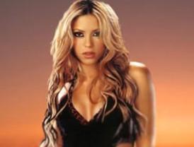 Shakira publica su primer cuento infantil