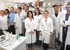 Científicos del Hospital de Parapléjicos avanzan en la investigación para combatir esclerosis múltiple