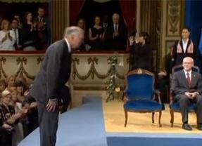 Premios Príncipe de Asturias: los discursos de los galardonados