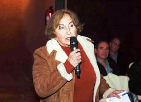 Fallece la exconcejala de Manzanares, Mercedes Sánchez-Cantalejo