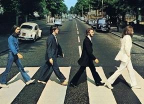 'Abbey Road', de los Beatles, continúa siendo el vinilo más vendido en EEUU