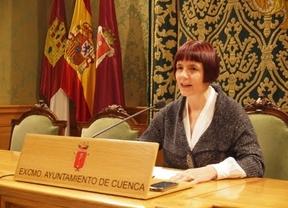 Ayuntamiento de Cuenca: