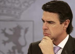 Soria asegura que el Gobierno revalorizará las pensiones con el IPC de noviembre