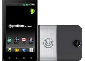 El iPhone de Apple tendrá que convivir con el iPhone Android en Brasil