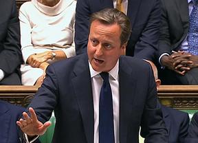 No a la guerra: el Parlamento británico rechaza por 13 votos intervenir militarmente en Siria