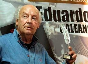 Fallece el escritor y periodista uruguayo Eduardo Galeano