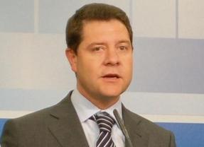 García-Page contraataca: Este mes el PSOE