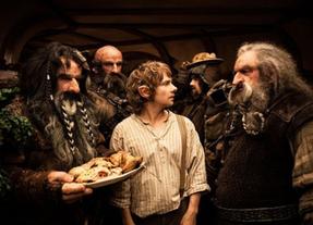 'El hobbit: un viaje inesperado': ... y ya transitado