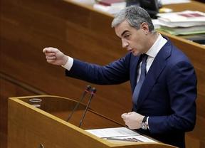 Ricardo Costa asegura que la renuncia a su escaño en Valencia no tiene que ver con ninguna decisión judicial