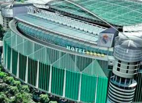 Otro 'regalo' del Ayuntamiento al Real Madrid: le autoriza a un centro comercial con hotel en el Bernabéu