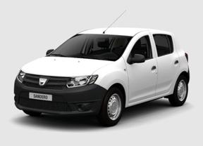 Volkswagen y el Dacia Sandero, líderes del mercado automovilístico español en agosto