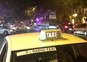 ¿Taxistas armados en Madrid por seguridad?