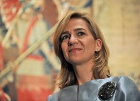 El Colegio de Registradores de España investiga el 'misterio' de las fincas de la infanta Cristina