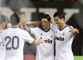 Mourinho alinea su equipo más defensivo con Varane y Essien y castiga a Sergio Ramos