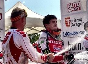 El Dakar más español que nunca: Barreda y Roma, líderes tras ganar la etapa en motos y coches