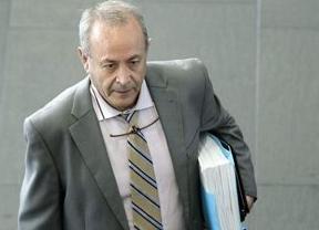 Castro niega a Hacienda 'su' 3% del palacete de Pedralbes por solicitarlo fuera de plazo