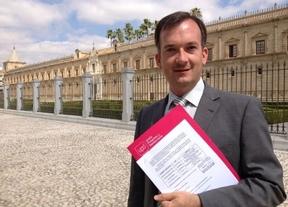 De la Herrán: ''Administración paralela y corrupción le cuestan 12.000 millones anuales a Andalucía''