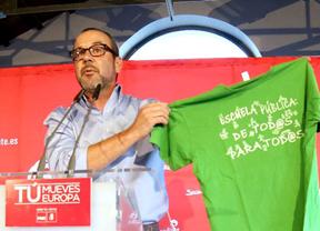 Alberto González optará a la Secretaría General del PSOE de Villarrobledo
