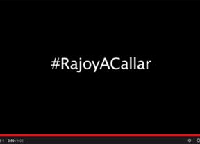 Rajoy, 'sinceramente autoritario', el nuevo vídeo del PSOE