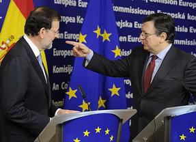 Barroso deja en mal lugar a Rajoy: