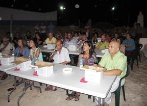 Villacañas celebra su 'Noche en tinto'