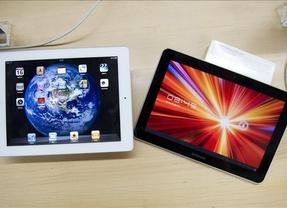 La aplicación de Facebook, por fin disponible para iPad
