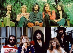 La increíble historia de Fleetwood Mac: Dos bandas unidas por un único nombre