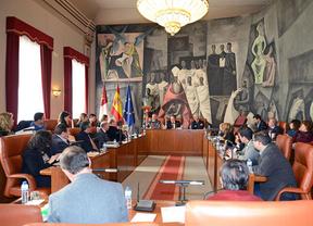 La Diputación de Ciudad Real aprueba sus presupuestos 2014 con los votos del PSOE