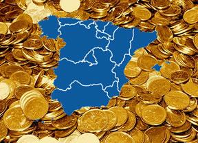 Cataluña, Valencia y Castilla-La Mancha tendrán un débito 'privilegiado', mayor que el resto de las autonomías