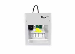 La impresora 3D más económica del mundo es española