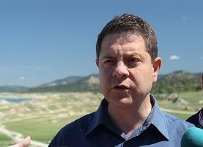 García-Page no confía en que lo que diga Bárcenas le haga ganar las Elecciones Autonómicas