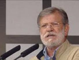Rodríguez Ibarra recibe este viernes en Mula el III Premio Francisco Meroño 'Diablo rojo'