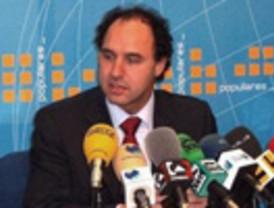 Salvador Santos pide a los bancos mas créditos para pymes