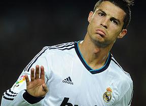 Cuando el río suena... el París Saint-Germain dice sobre el fichaje de Ronaldo que