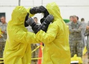 Activado el protocolo sanitario en Aragón ante un caso sospechoso de ébola