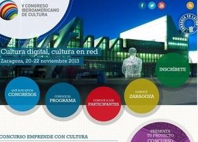 Se han presentados 550 proyectos al concurso 'Emprende con cultura'