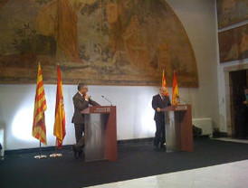 Cataluña asume la gestión de los trenes Regionales pero con la incógnita sobre la inversión estatal para su viabilidad