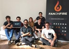 Nace en Madrid 'FanPass', una 'tarifa plana' de conciertos ilimitados