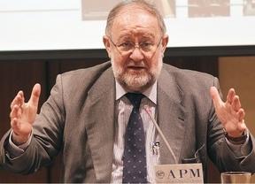 González Urbaneja: 'El debate lo ganó Hooywood'